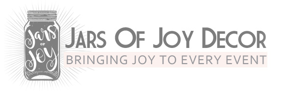 Jars Of Joy